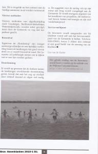Bovenwater HK2010-1b