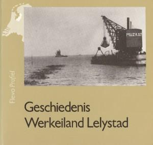 Geschiedenis Werleiland Lelystad 1950-1958-a