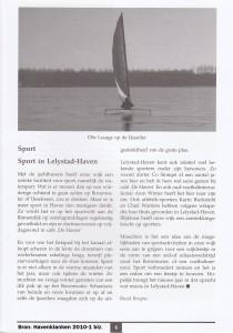 Sport in LLS-H HK2010-1