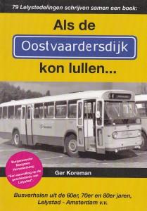 boek Oostvaardersdijk
