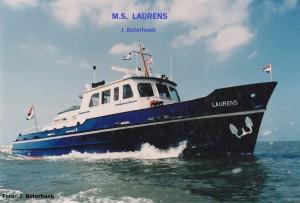 MS.Laurens1b - naam