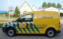 milieu-politie